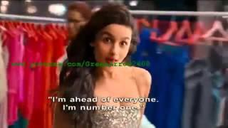 Gulabi Aankhen   Alia Bhatt   From Da Movie Student Of The Year Lyrics