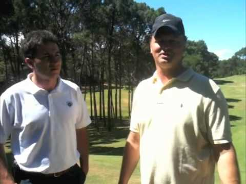 Sugarloaf Uruguay Golf - Club del Lago