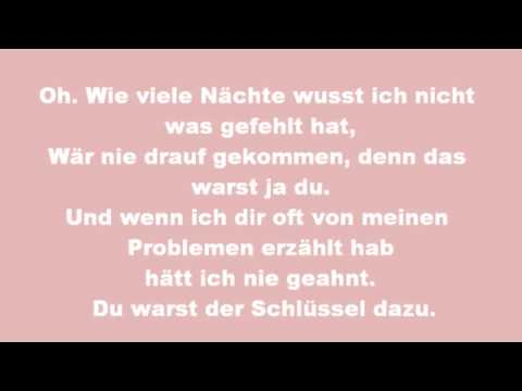 Klaus Lage - 1000 und 1 Nacht [Lyrics] - YouTube