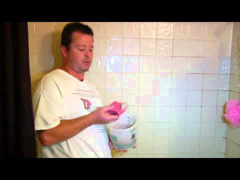 How To Re Bathroom Tile How To