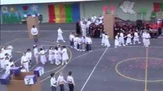 Santa Teresa Ikastetxea Carnaval 2015 INAUTERIAK 2015