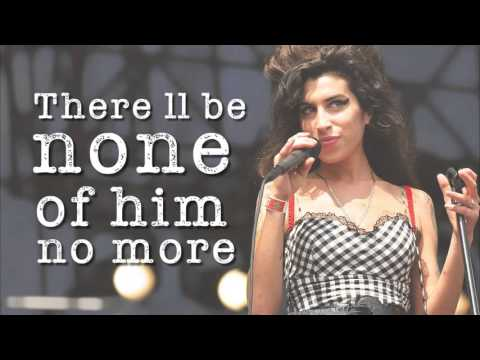 Amy Winehouse - You Know I'm No Good (Lyrics) (live)