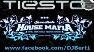 Tiesto vs Swedish House Mafia   Feel the One (DJ Bert Bootleg)