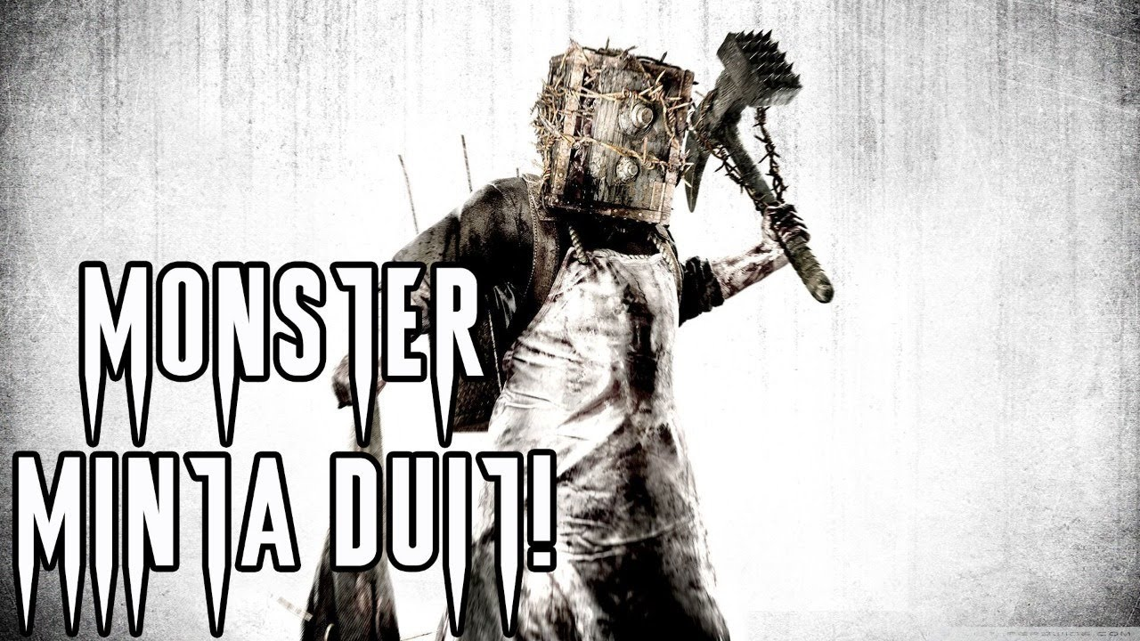 SIMPEN DUIT... DI KEPALA MONSTER? | The Evil Within Indonesia Part 3