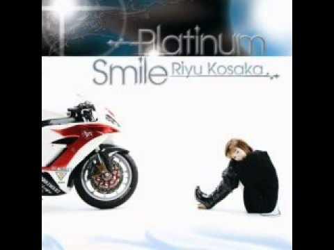 Platinum Smile Rock edit Instrumentals Riyu Kosaka