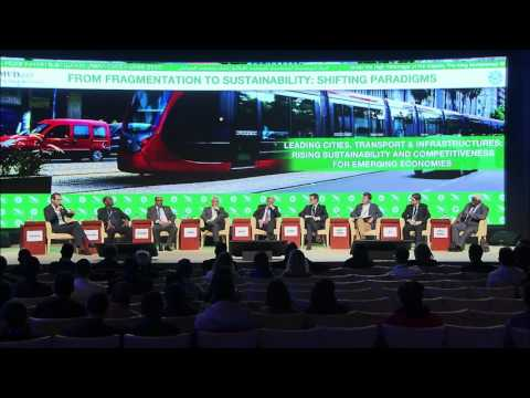 MEDays 2016 - Leading Cities, Transport & Infrastructures