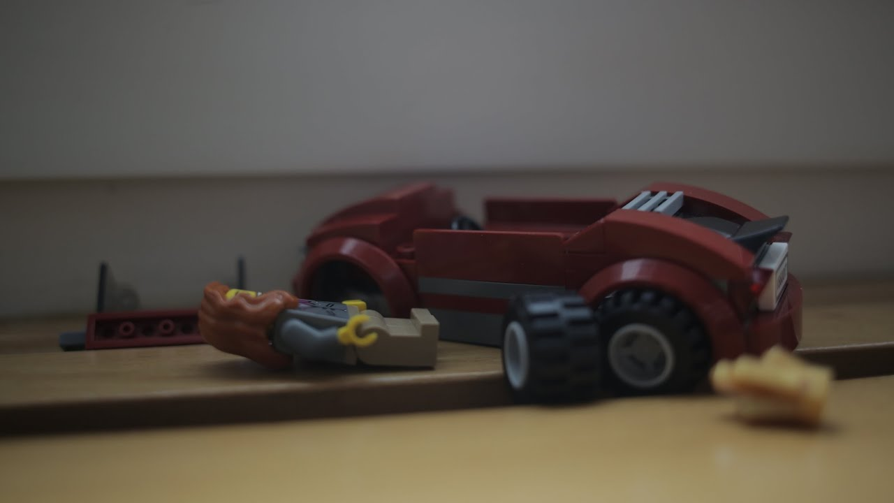 Lego Unfall Youtube