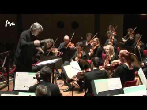 Stravinsky - Concerto in D