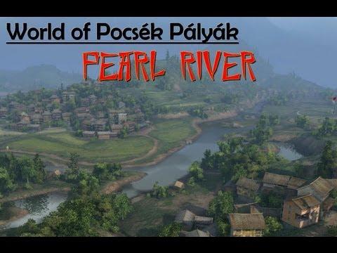 World of Tanks: Retardált Pályák - Pearl River + Q&A a 2000.-re