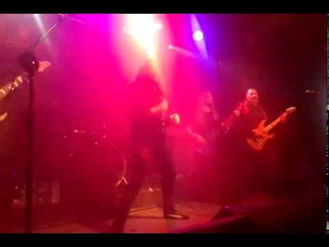 Scanner - Rubberman (live in Athens 08/02/2015)