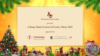 Bai Ava Bai F. Petit Girls&#39 High School Choir invites you to A Home-Made Festival of Festive Music