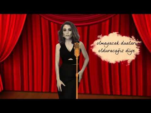 Ziynet Sali - Diken (Lyric Video)