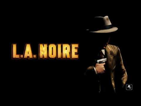 L.A. Noire: K.T.I. Radio