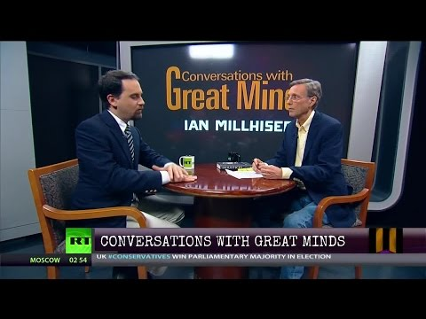 """Full Show 5/8/15: Richest Congressman: Poor Americans Are """"Envy Of The World"""""""