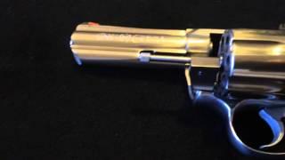 Colt King Cobra .357 Magnum,