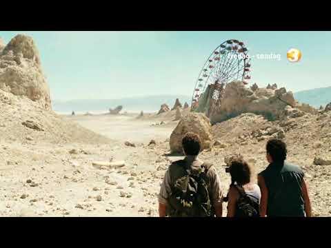 TV3 Norway - Weekend Movies Image Promo 2015