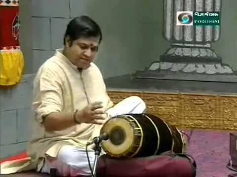 06 - Inta SaukhyamaninE - KApi - T.V. Sankaranarayanan