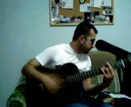 osman ve eyup  nın  demosu KARANLIK MASKE gitar po...