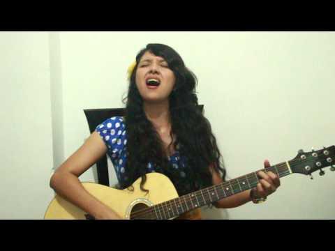 Shma Israel Elohai- Shirly Peralta (Escucha Oh Mi DIOS-Cover)