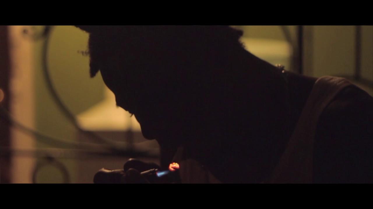 DA'NANDI - KINGSTON CITY (ODFICIAL MUSIC VIDEO TRAILER HD)