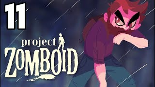 BRENDANS LIFE | Project Zomboid Gameplay / Let