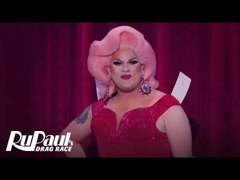 Grand Finale  Sneak Peek of The Season 11 Finale  RuPaul&39;s Drag Race
