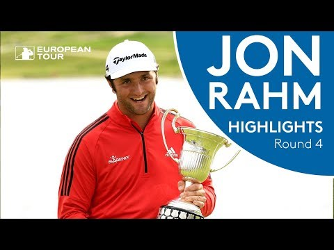 Jon Rahm wins the 2018 Open de España | Final Round Highlights