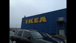 Переезд в Польшу. IKEA. Обзор магазина