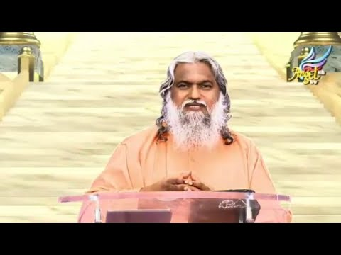THE CHANGES HAVE BEEN DECREED BY PROPHET SADHU SUNDAR SELVARAJ - PART 1