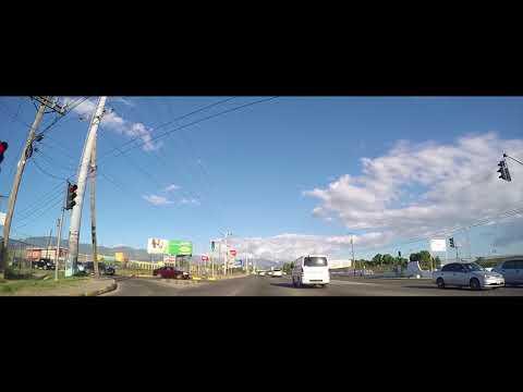 Washington Boulevard, Kingston, Jamaica