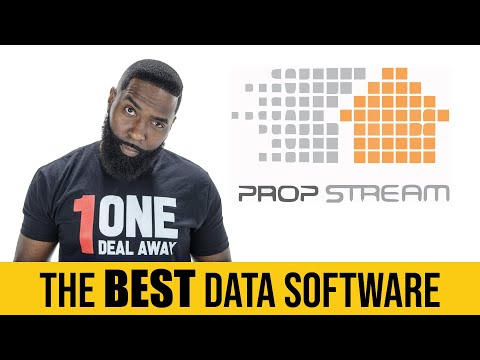 Wholesaling Real Estate   The BEST data Software thumbnail
