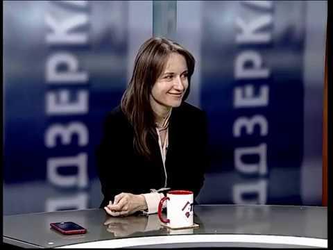 АТН Харьков: 13.12.2019 - Олександр Середін, Ольга Тарутя-Прасолова