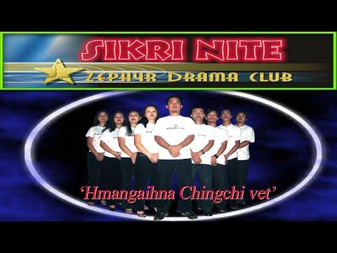 Zephyr Drama CLub - Hmangaihna Chingchivet