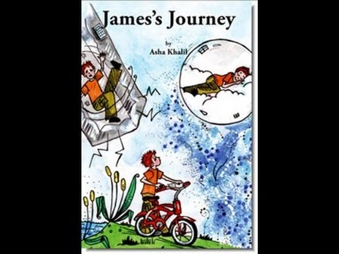 James's Journey--Chapter One: a fun and exciting adventure novel, a book for children 10-14,