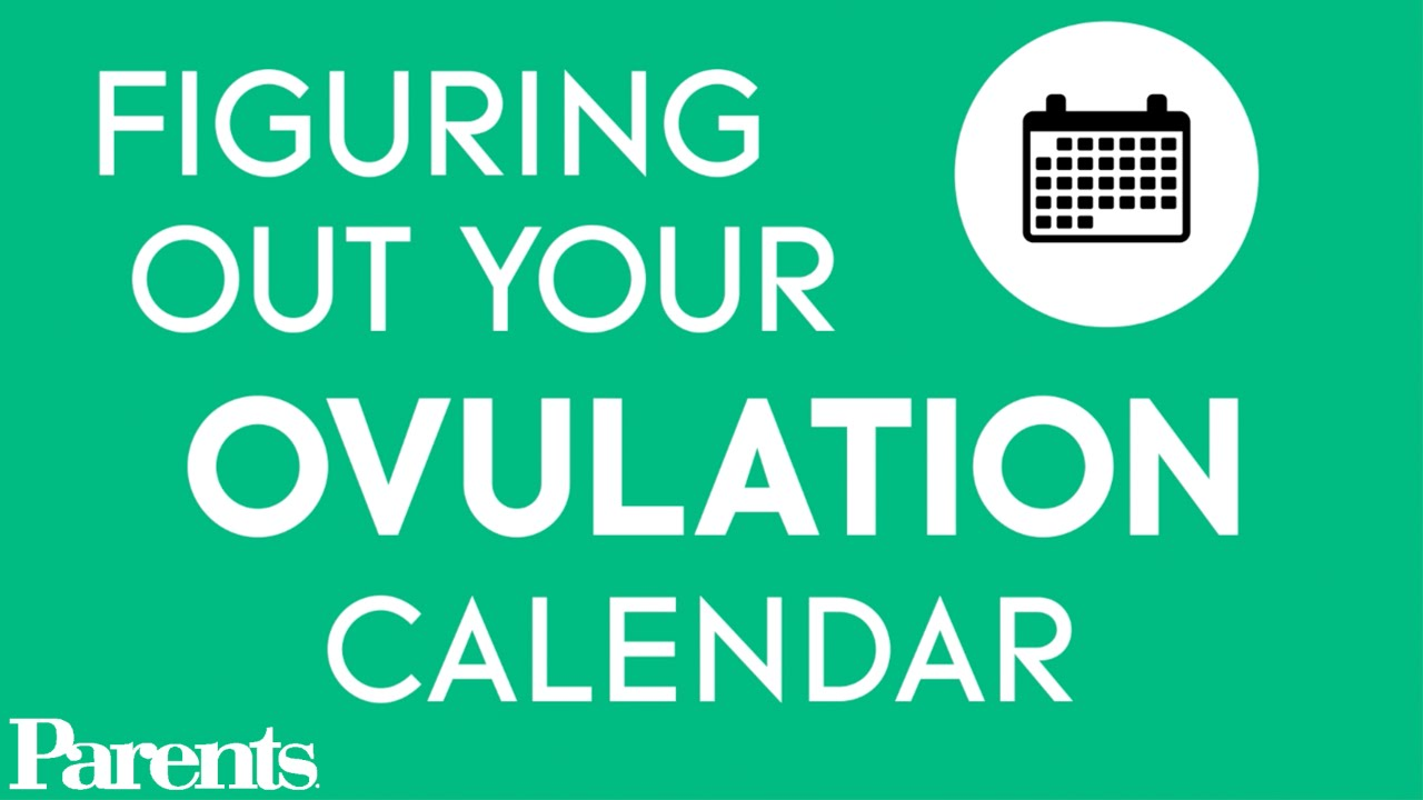 Your ovulation calendar when are you most likely to get pregnant your ovulation calendar when are you most likely to get pregnant pregnancy questions parents voltagebd Choice Image