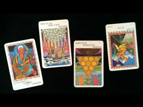 Newage tarot card reading : Cell phone central conway ar