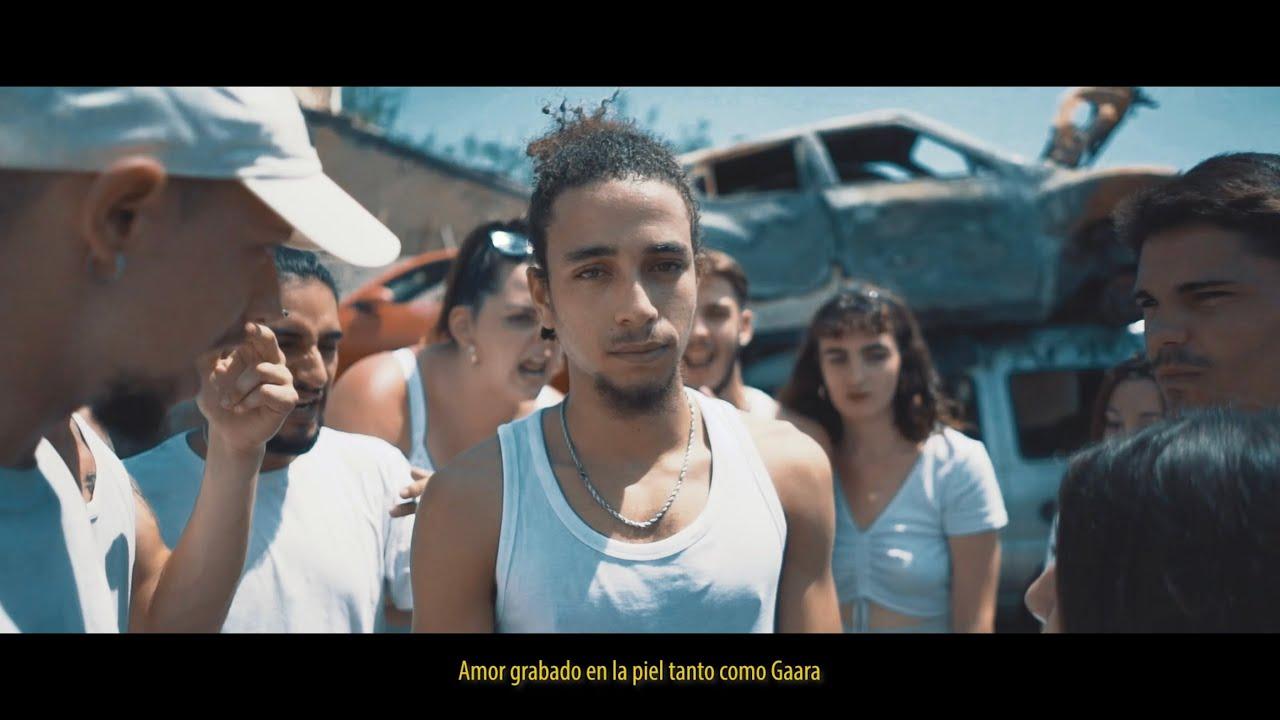 07. AGENTE MARA - NOAH x KRABS - #DINOAHSAURIOS