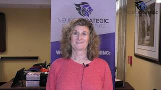Master NLP Certification Testimonial by Debbie with the Neuro Strategic Coaching Institute