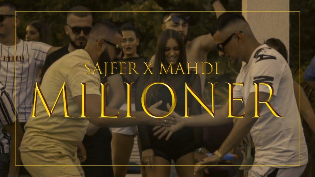 Download SAJFER x MAHDI - MILIONER