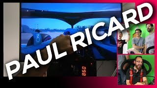 Competición virtual SoyMotor.com: Paul Ricard | SimRacing