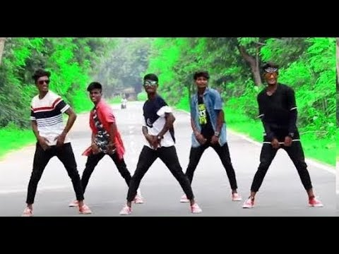 Pahile toe phool rahis ||  New Sadri  Dance video 2018 ||  FDC || Rourkela ||