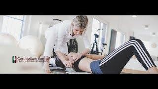 Cerebellum centar - Schroth terapija
