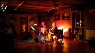 Lustig Lustig - Konzert-und Liederabend mit Manfred Wagenbreth und Johannes Uhlmann 18.05.2013