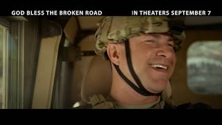 God Bless the Broken Road: The Film America Needs Now