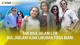 Download Pasangan Bucin !! Ke Amerika, Tak Bisa LDR, DUL JAELANI Ajak TISSA BIANI Berlibur  -Star Update-21/9