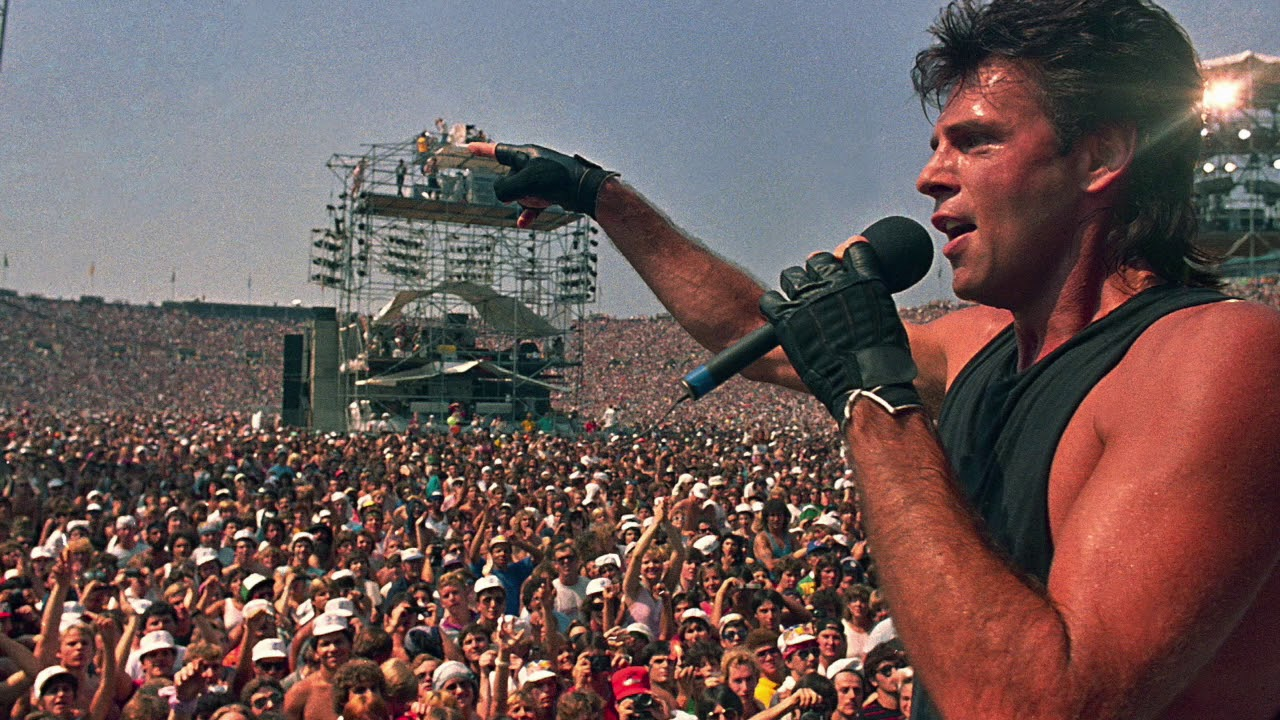 Live Aid Concert 1985 Youtube