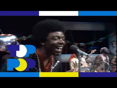 Osibisa - The Coffee Song • TopPop