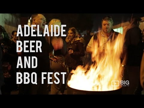 Event | Adelaide Beer and BBQ | Fest | SA | Review | Content