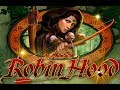 Lady Robin Hood online slot by Bally Technologies - Free Games!