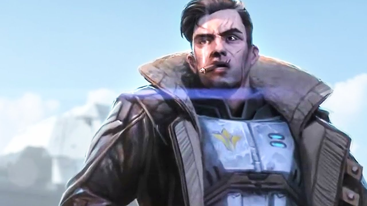 ALTER DER WUNDER: PLANETFALL Story Trailer (2019) PS4 / Xbox One / PC + video